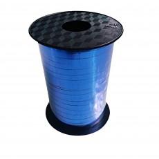 Metallic Blue Balloon Ribbon 225m x 5mm