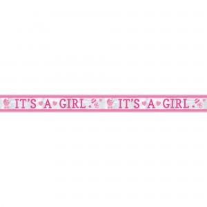 Baby Shower - General Foil Banner