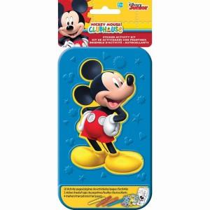 Mickey Mouse Sticker Activity Kit Favour
