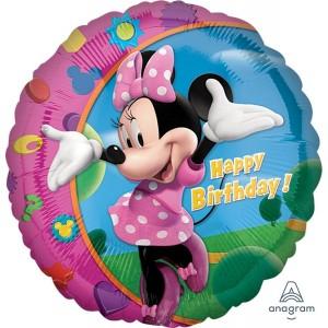 Minnie Mouse Standard XL Foil Balloon