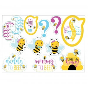 What Will It Bee? Cutouts