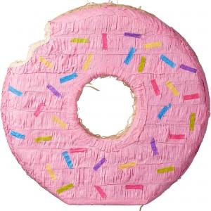 Donut Time Pinata