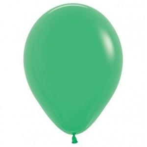 Green Fashion Jade  Latex Balloons
