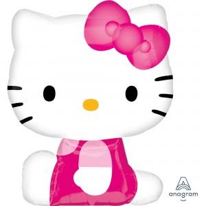 Hello Kitty SuperShape XL Shaped Balloon
