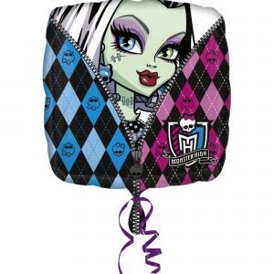 Monster High Standard HX Foil Balloon