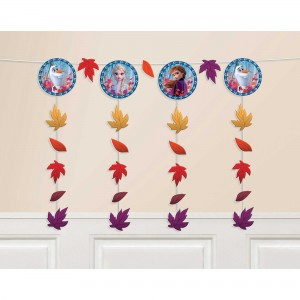 Disney Frozen 2 String Hanging Decoration