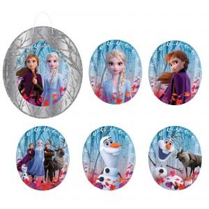Disney Frozen 2 Decorating Kit