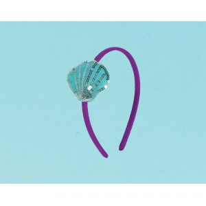 Mermaid Wishes Headband Head Accessorie
