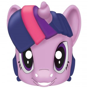 My Little Pony Friendship Adventures Vac Form Mask Head Accessorie