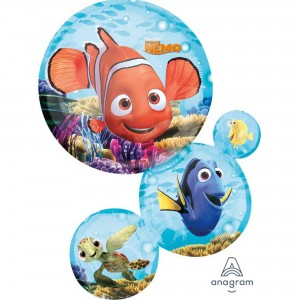 Finding Dory SuperShape XL Finding Nemo Shaped Balloon