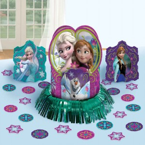 Disney Frozen Table Decorating Kit