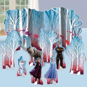 Disney Frozen 2 Table Decorating Kit