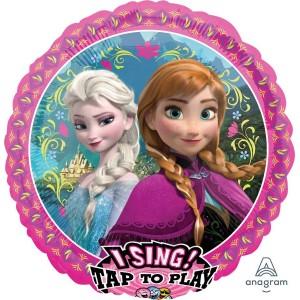 Disney Frozen Jumbo XL Singing Balloon