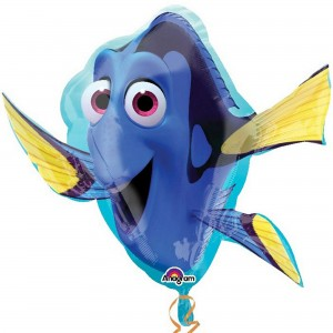 Finding Dory SuperShape XL Shaped Balloon