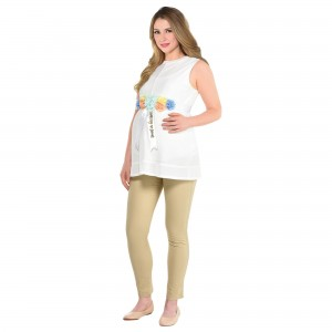 Baby Shower - General Bump Sash Costume Accessorie