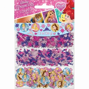 Disney Princess Dream Big Confetti
