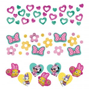 Minnie Mouse Happy Helpers Confetti