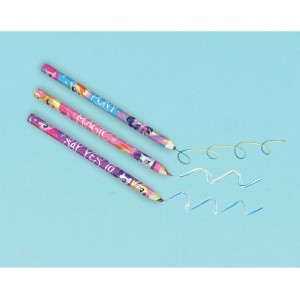 My Little Pony Friendship Adventures Pencils Favours