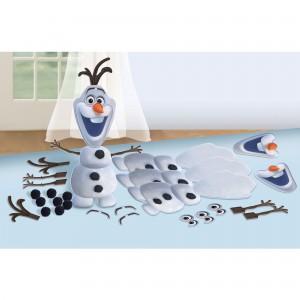 Disney Frozen 2 Olaf Craft Decorating Kits