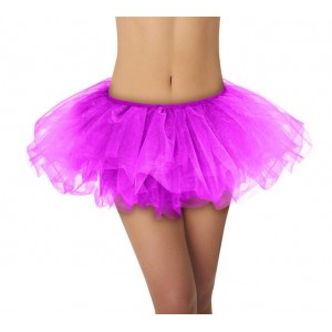 Pink Tutu Costume Accessorie