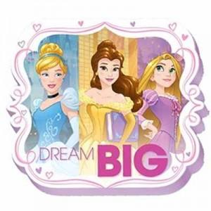 Disney Princess Dream Big Note Pad Favour