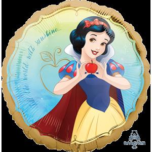 Disney Princess Once Upon A Time Standard HX Snow White Foil Balloon