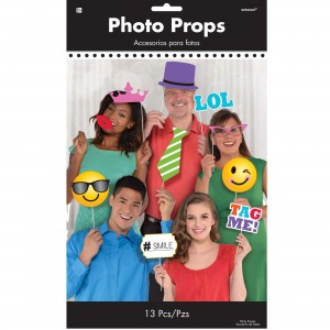 LOL Surprise Photo Booth LOL Photo Props