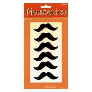 Moustache Black  Misc Accessories
