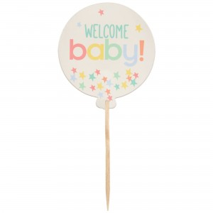 Baby Shower - General Neutral Party Picks