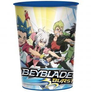 BeyBlade Plastic Favour Cup Bargain Corner