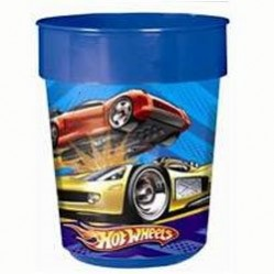 Hot Wheels Speed City Favour Plastic Cup