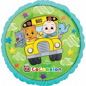 Cocomelon Standard HX Foil Balloon