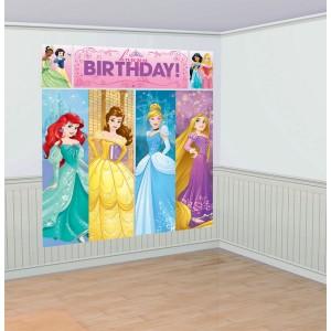 Disney Princess Dream Big Scene Setters