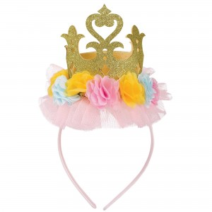 Disney Princess Once Upon A Time Deluxe Headband Head Accessorie