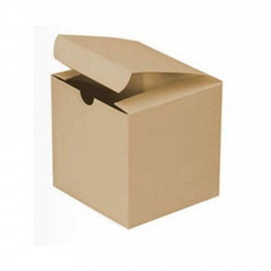 Kraft Treat Favour Boxes