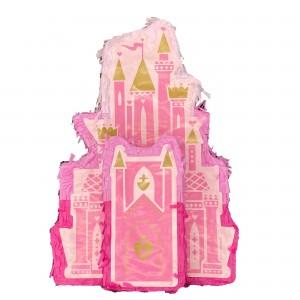 Disney Princess Once Upon A Time 3D Shape Pinata