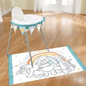 Winnie the Pooh High Chair Decorating Kits