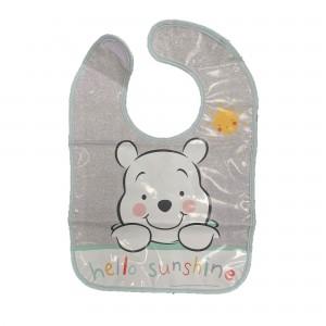 Winnie the Pooh Vinyl Bib Costume Accessorie