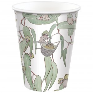 May Gibbs Paper Cups