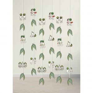 May Gibbs String Hanging Decorations