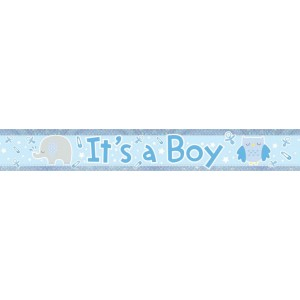 Baby Shower - General Banner