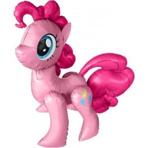 My Little Pony Pinkie Pie Airwalker Foil Balloon