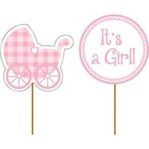 Baby Shower - General Party Picks