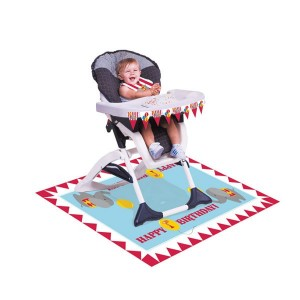 High Chair Kit Misc Decoration