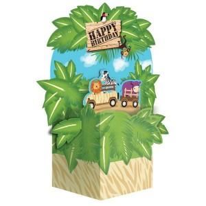 Safari Adventure Bargain Corner