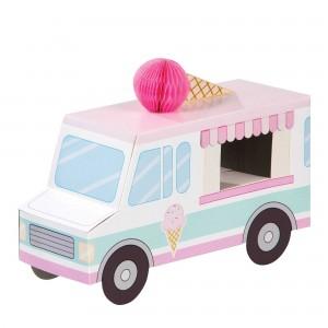 Ice Cream 3D Centrepiece
