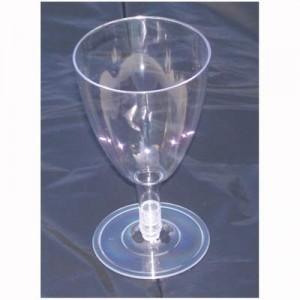 Clear Wine Glasses Plastic Glasses