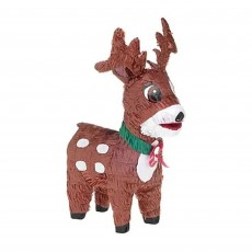 Christmas Party Supplies - Pinata Reindeer