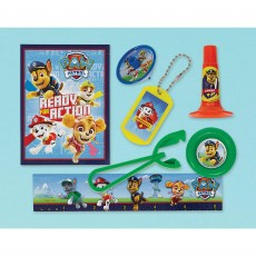 Paw Patrol Party Supplies - Favours Adventures
