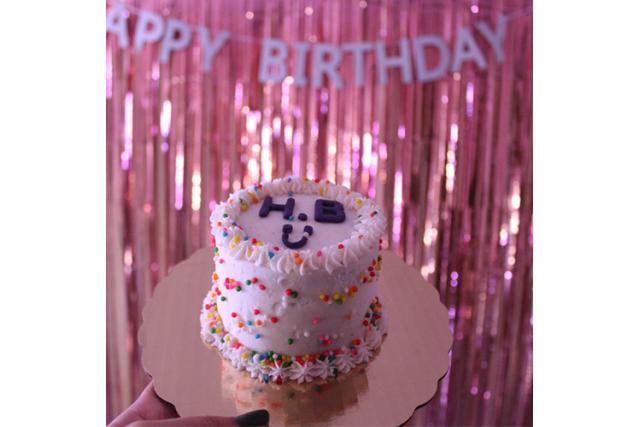 5 Fun Ideas for a Lockdown Birthday